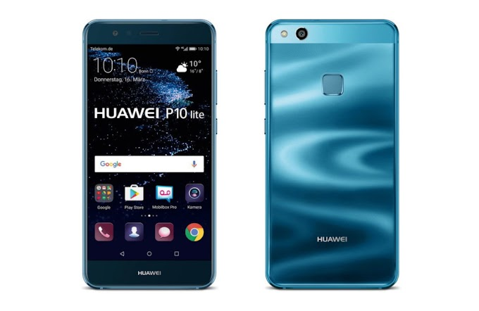 Huawei P10 Lite Android PC Suite Free Download (All Windows)