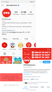OYO Hotels Indonesia