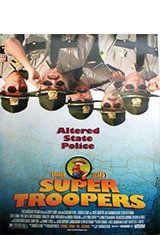 Super Troopers (2002) BRRip 1080p Latino AC3 2.0 / Español Castellano AC3 2.0 / ingles AC3 5.1 BDRip m1080p