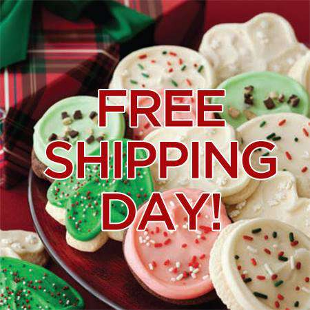 National Free Shipping Day Wishes Pics
