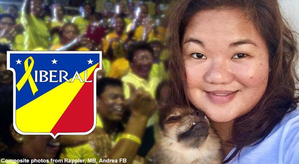 Filipina doctor slams Liberal Party: Bakit ang bastos ng mga LP affiliated officials?