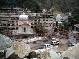 बुटाटी धाम मंदिर राजस्थान