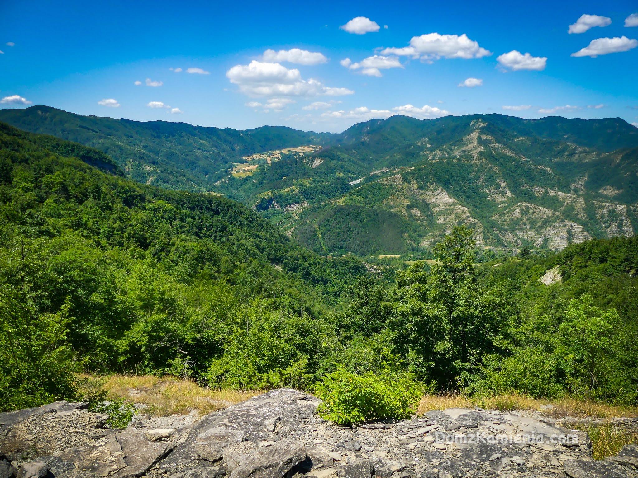 warsztaty kulinarno trekkingowe - Toskania 2021