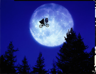 e.t. the extra terrestrial back in theaters