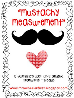 Mustach Measuring Activity