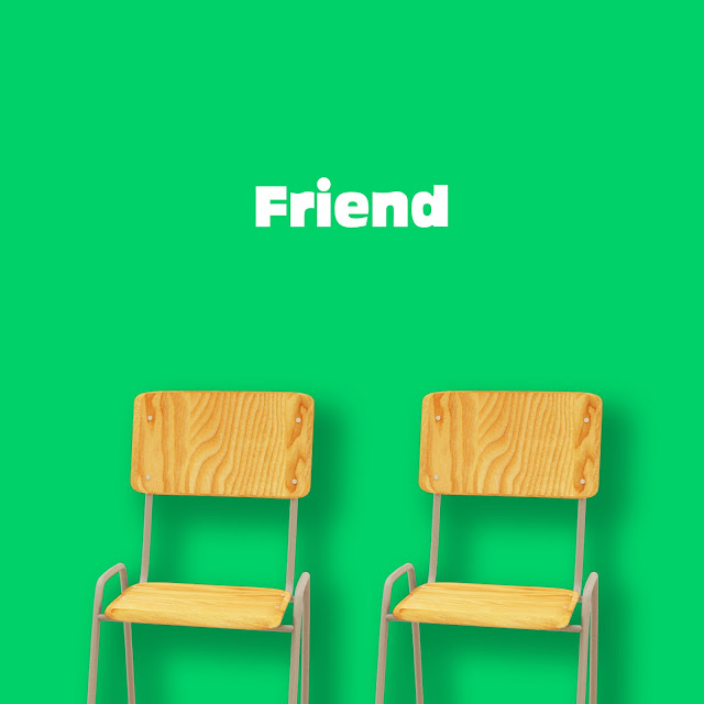 BTOB – Friend – Single (ITUNES PLUS AAC M4A)