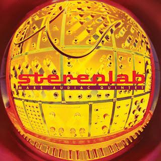 Stereolab, Mars Audiac Quintet