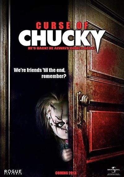 Curse of Chuky DVDRip Latino