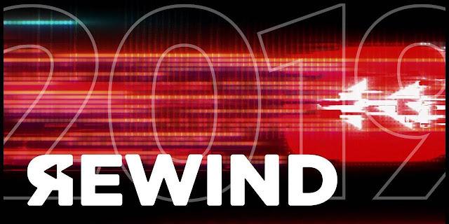 Youtube Rewind 2019 is here. Pewdiepie in Youtube Rewind 2019