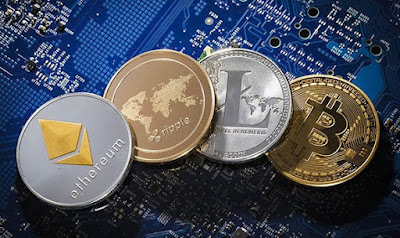 When are cryptocurrency markets most volitile