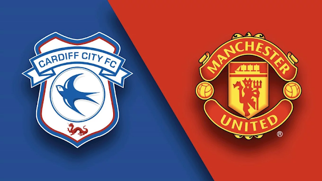 Cardiff City vs Manchester United