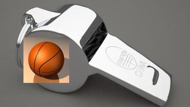 Ορισμοί Ελλήνων διαιτητών από τη FIBA