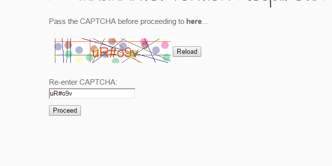 Bypass Captcha Verification in Chrome, Firefox Automatically