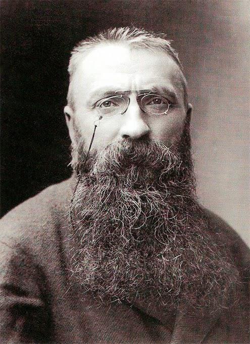 Resultado de imagen de Rodin