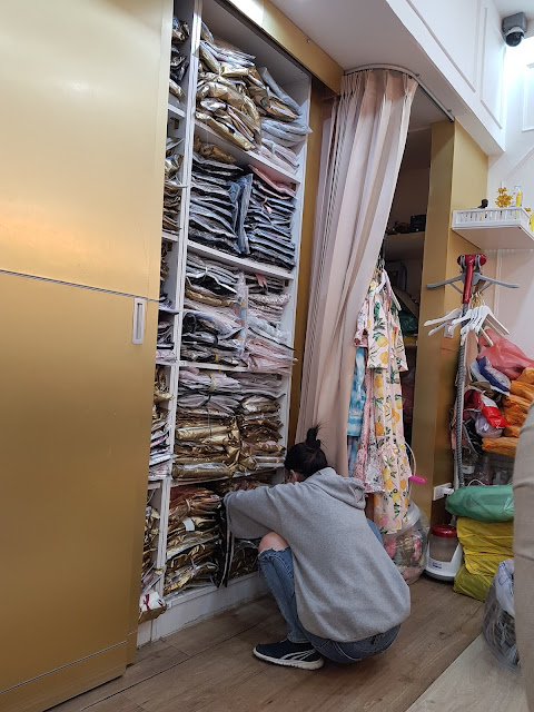 Jasa Titip Baju Fashion Bangkok, Bagaimana Syaratnya?