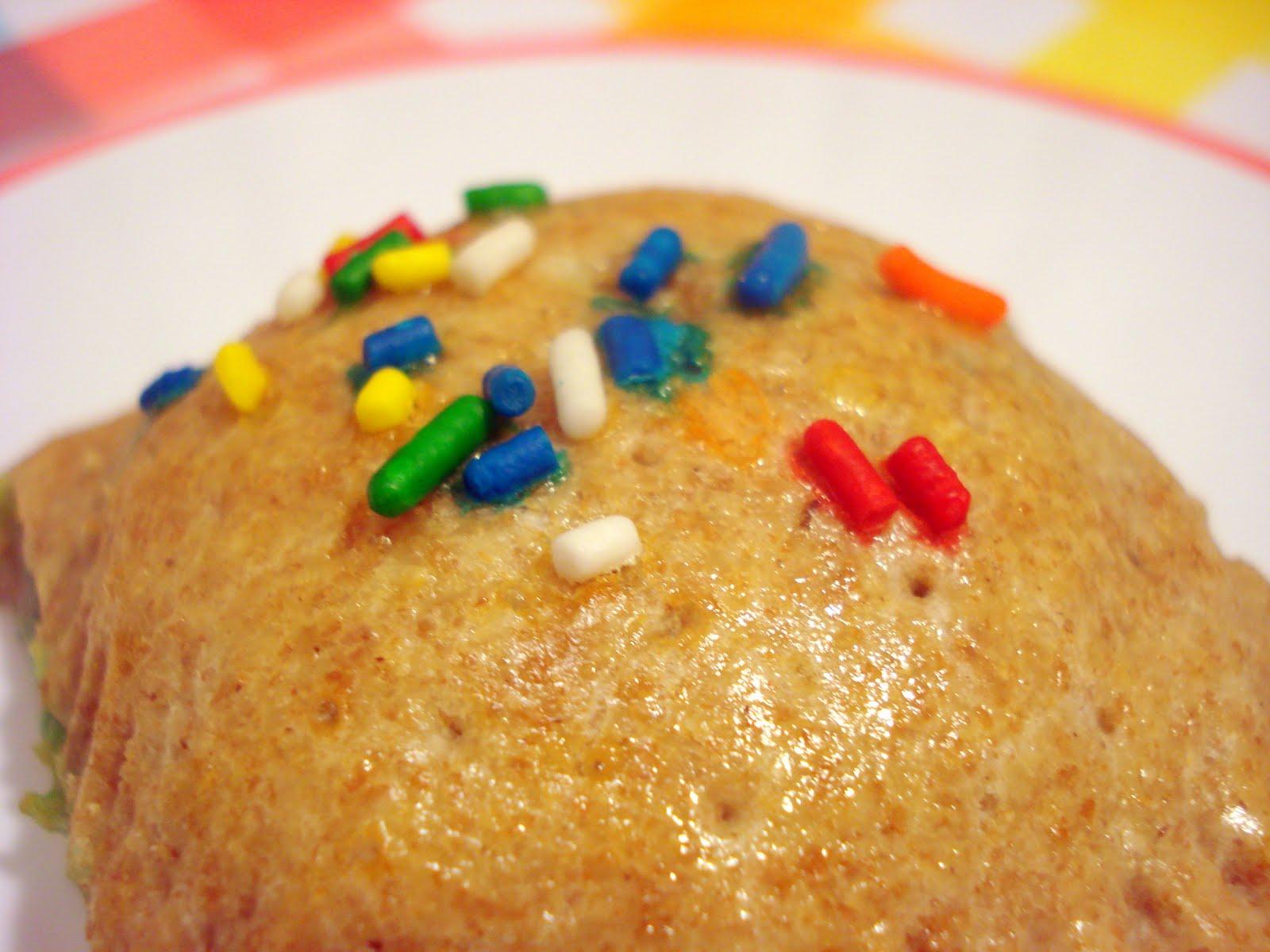 Birthday Cake Batter Pocket Pies My Version Of The McDonalds Holiday Custard Pie