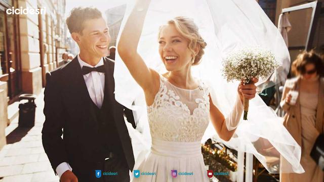 menikah muda, menikah usia 20 tahun, manfaat menikah muda, keuntungan menikah muda