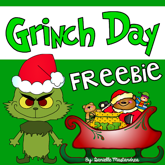 https://www.teacherspayteachers.com/Product/GRINCH-Day-FREEBIE-2921518