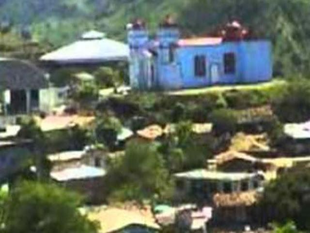 Comunidad asesina a presuntos ladrones en Santiago Ixtayutla, Oaxaca