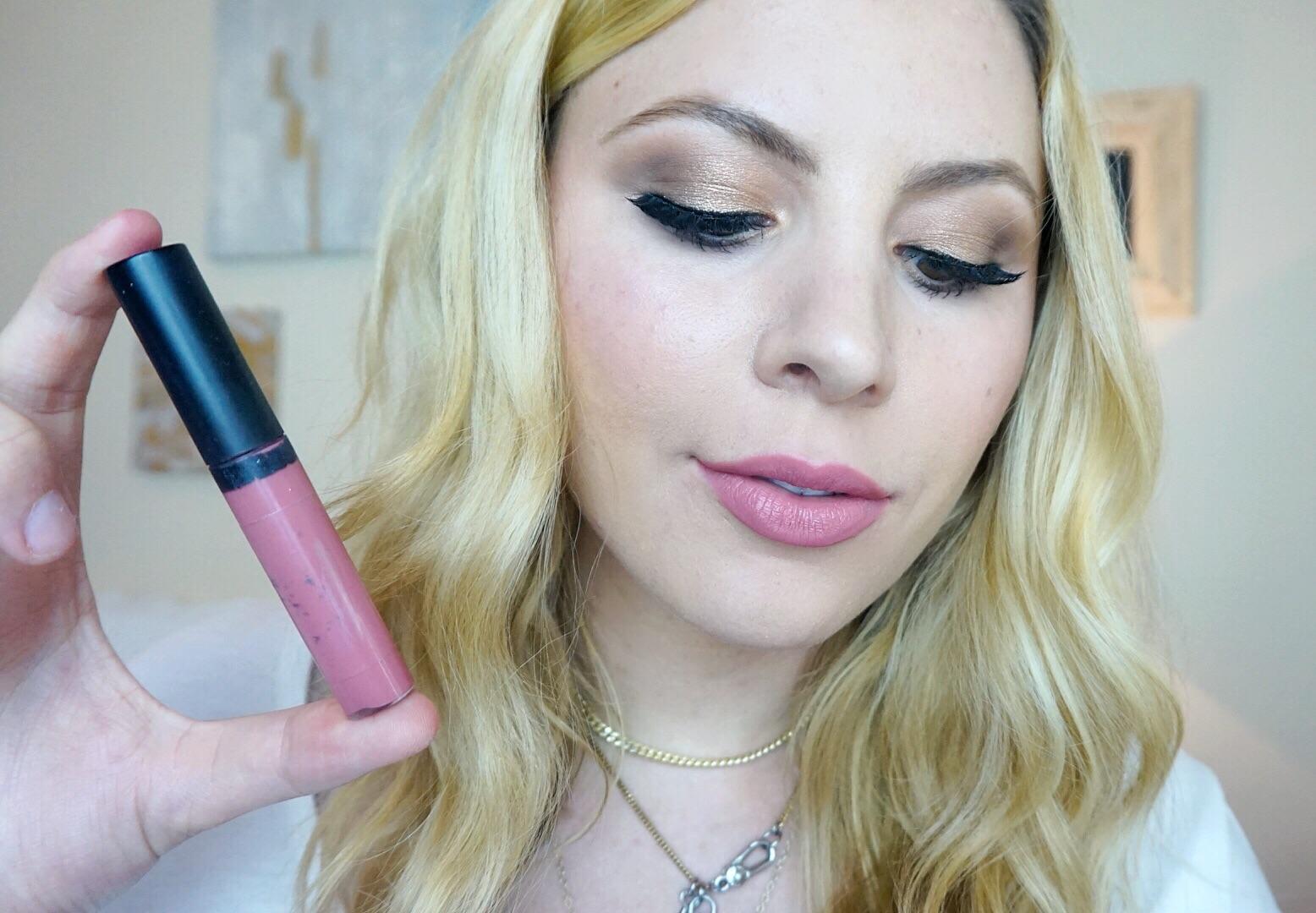 OFRA Laguna Beach Liquid Lipstick
