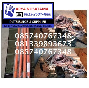 Produk Grounding Grounding Ritz CAR SE 150 di Jakarta