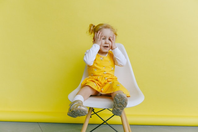 Cara Mengenali Sakit Mata pada Anak dan Cara Mengatasinya