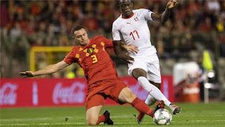 موعد مباراة سويسرا وبلجيكا اليوم الأحد 18-11-2018 في دوري الأمم الأوروبية