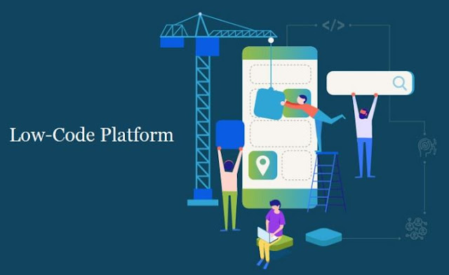 low code platform benefits application development coding