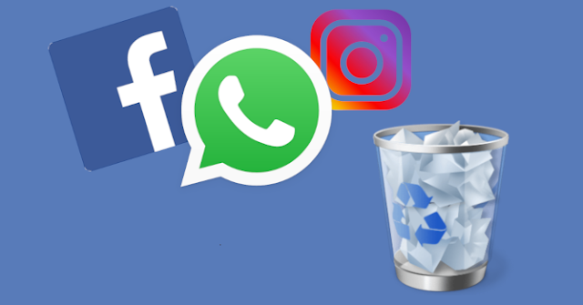 I am uninstalling all Facebook apps, including WhatsApp - here's why