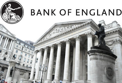 BOE bank of england quantitative easing (Forex Trading beginners course)