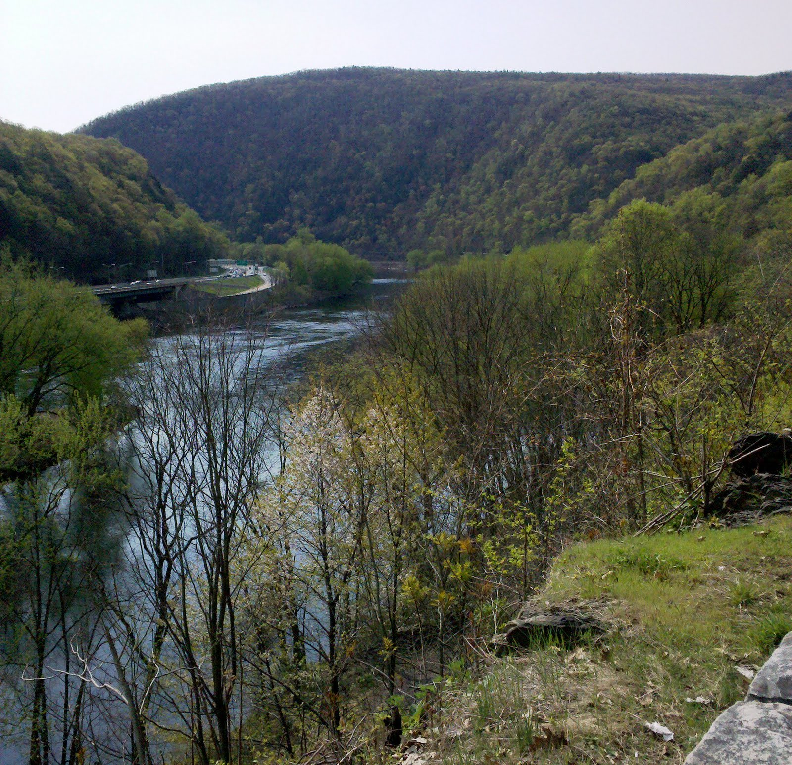 Peaceful Places In Nj: ActiveE Mobility: Driving An Electric BMW 1-Series: A