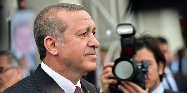 Ερντογάν: Ελπίζω ότι οι ΗΠΑ θα μας παραδώσουν τον Γκιουλέν