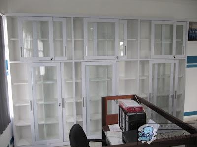 Jasa Furniture Rak Arsip Kantor + Furniture Semarang ( Rak File Semarang )
