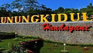 Horee, buka lagi,. Objek wisata Gunung Kidul siapkan protokol kesehatan setelah pandemi COVID-19