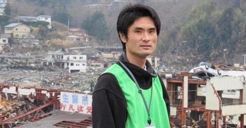 'As pessoas ficaram mais abertas ao Evangelho após terremoto em Fukushima', diz pastor