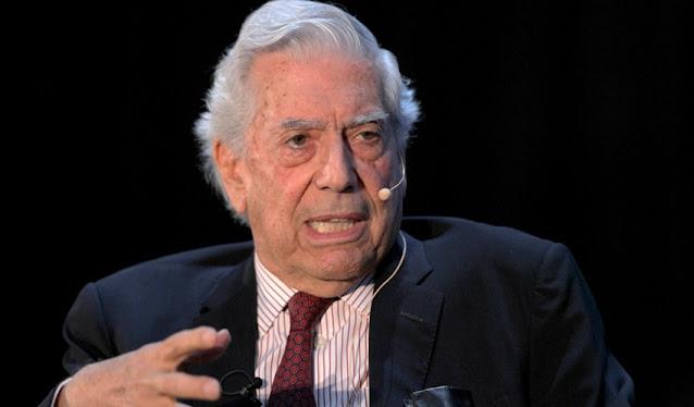 El Nobel de Literatura 2010, Mario Vargas Llosa