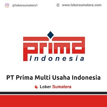 Lowongan Kerja Banda Aceh: PT Prima Multi Usaha Indonesia April 2021
