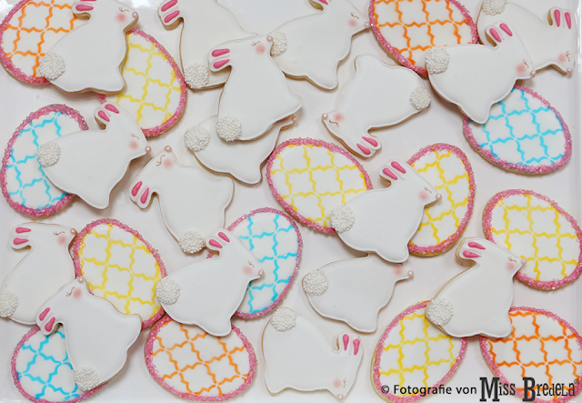 Cookies pour Paques