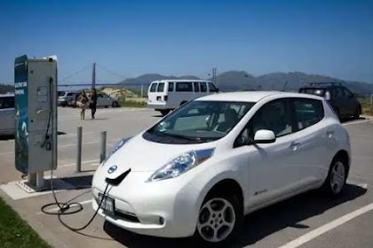 Tips to Buy a Used Electric Car