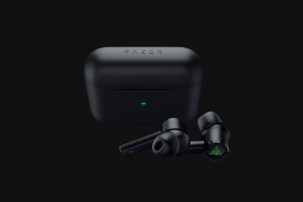 Razer Hammerhead Pro True Wireless - O topo dos earbuds?