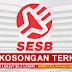 SESB Buka Pengambilan Kekosongan Jawatan Terkini ~ Mohon Sebelum 02 Julai 2021