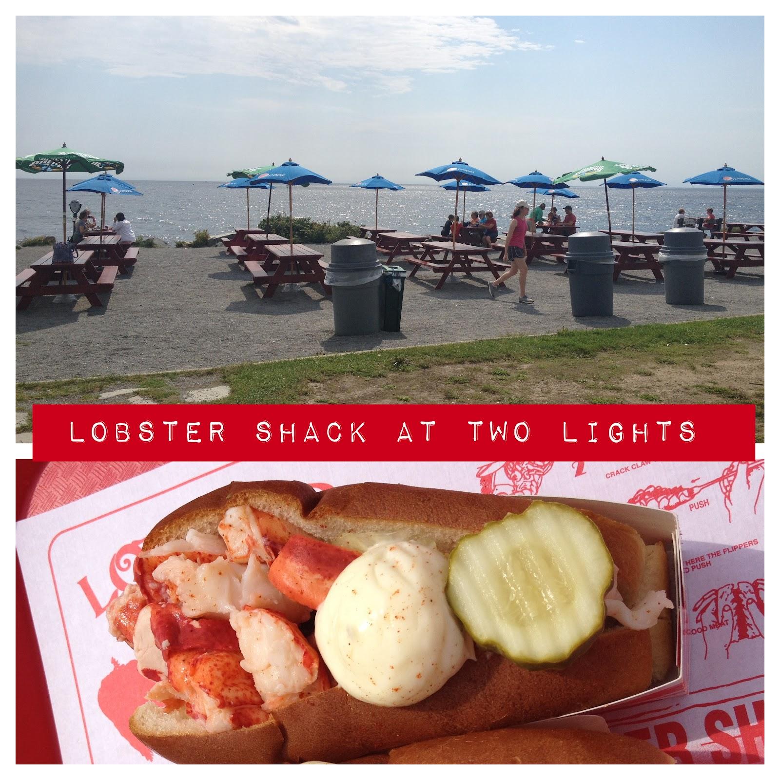 Two Lights Lobster Shack