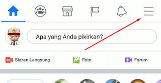 Cara Menampilkan Postingan Facebook Yang Disembunyikan