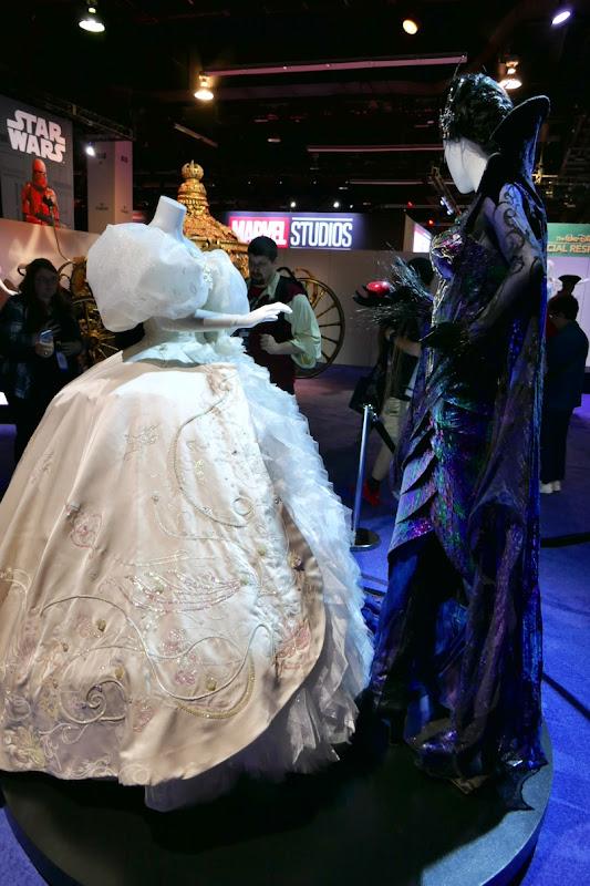 Giselle Narissa enchanted movie costumes