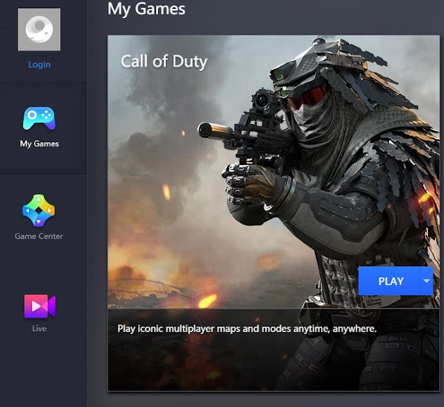 play cod mobile on pc or laptop