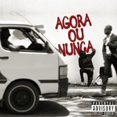 DRP - Agora Ou Nunca (Álbum) [Download]