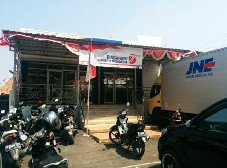 Alamat & Nomor Telepon Kantor Cabang JNE Cirebon