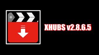 Xhubs 2.8.6.5 Aplikasi Bokeh Terbaru Untuk Android