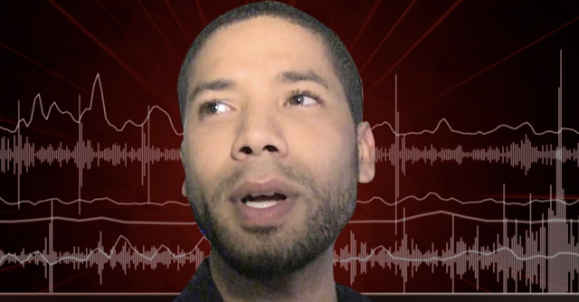 JUSSIE SMOLLETT 911 CALL 'THEY PUT A NOOSE AROUND HIS NECK!!!'