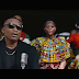 Otile Brown -THE WAY YOU ARE   VIDEO   Download